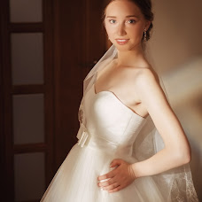 Wedding photographer Valeriya Ganzenko (Ganzenko). Photo of 19.07.2015