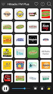 Czech Radio - Czech Republic FM AM Online - náhled