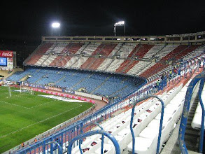 Photo: 15/03/10 v Club Atletico Osasuna (Primera Division) 1-0 contributed by Leon Gladwell