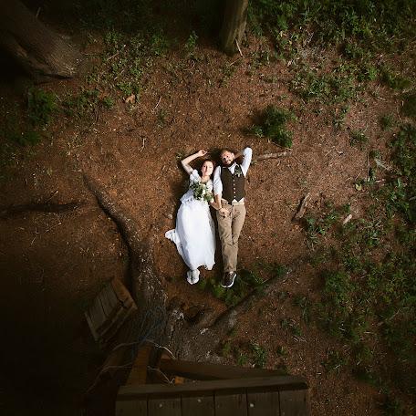 Wedding photographer Georgiy Shishkin (GeorgyShishkin). Photo of 03.10.2017