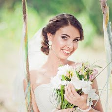 Wedding photographer Evgeniya Mukhametova (Mykhametova). Photo of 17.01.2013