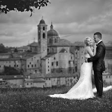 Wedding photographer Michał Gajzner (gajzner). Photo of 07.02.2015