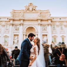 Wedding photographer Stefano Roscetti (StefanoRoscetti). Photo of 07.01.2019