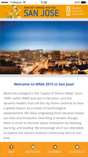 WMA 2015 Annual Meeting Guide