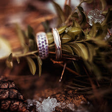 Wedding photographer Artur Konstantinov (konstantinov). Photo of 16.04.2015
