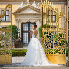 Wedding photographer Andrey Balabasov (pilligrim). Photo of 03.06.2018