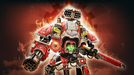 Warhammer 40,000: Freeblade App Download For Android and iPhone 7
