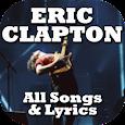 Eric Clapton : All songs & lyrics 2018