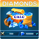 Diamonds Calc for Mobile Legend bang bang Free
