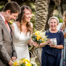 Esküvői fotós Andreu Doz (andreudozphotog). Készítés ideje: 08.06.2017