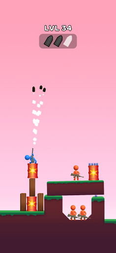 Bazooka Boy screenshot 6