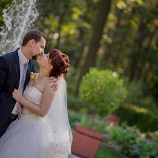 Wedding photographer Konstantin Samoshkin (Samosha). Photo of 23.01.2015