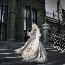 Wedding photographer Evgeniya Rumyanceva (Zhenia). Photo of 14.10.2017