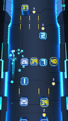 Border Engine screenshot 4