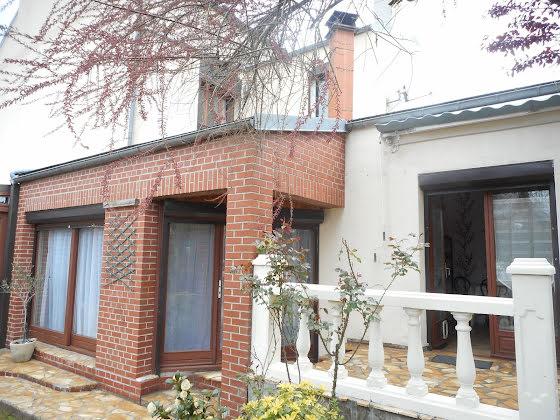 Vente maison 11 pièces 198 m2