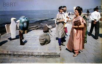 Photo: 2000 - Art & Sculpture exhibition
