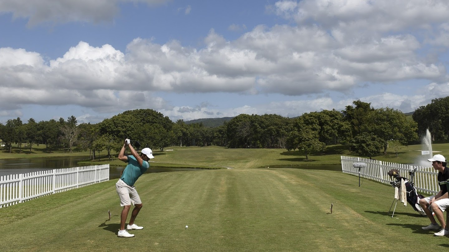 Watch Latin America Amateur Championship, Final Round Highlights live