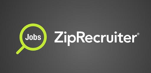Приложения Job Search by ZipRecruiter (apk) бесплатно скачать для Android / ПК screenshot