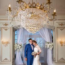 Wedding photographer Irina Sidorova (Sidorovai). Photo of 07.03.2019