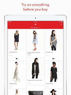 Pictofit - Fashion & Style- screenshot thumbnail