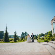 Wedding photographer Marian Logoyda (marian-logoyda). Photo of 16.08.2018