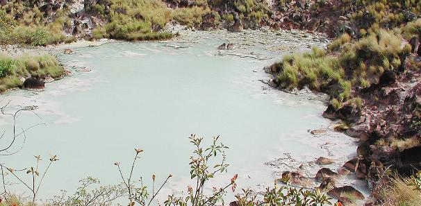 Parque Nacional Vulcão Rincón de La Vieja