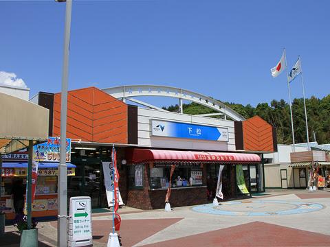 JR九州バス「広福ライナー」 4554 下松パーキングエリア