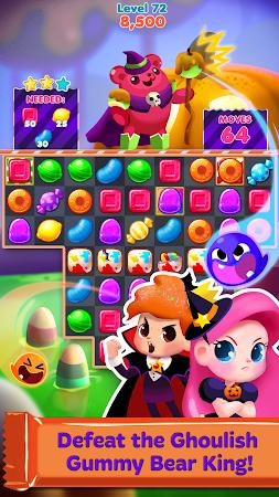 Candy Blast Mania: Halloween 1.3.8.6s49g screenshot 233226