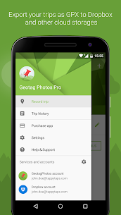 Geotag Photos 2 1.5.5 [Pro Unlocked] Cracked Apk 4