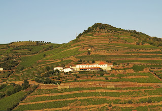 Photo: Arribes sel Douro Peso da regua