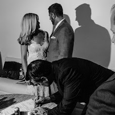Wedding photographer Sergio Lopez (SergioLopez). Photo of 21.07.2016