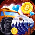 Bit Rover - Bitcoin Mining App