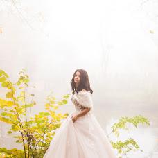 Wedding photographer Oksana Voloshin (Ksenyaphoto). Photo of 02.11.2018