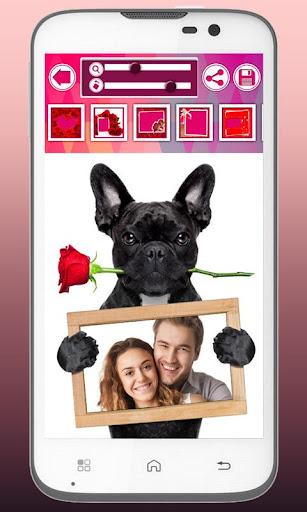 玩娛樂App|写真のための愛のフレーム免費|APP試玩