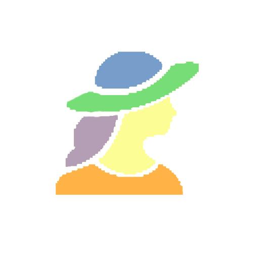 ClickableAreasImages Demo 程式庫與試用程式 LOGO-玩APPs