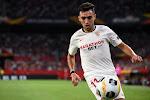 Sevilla laat héél dure punten liggen en haakt (even) af in de titelstrijd