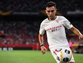Lliga: partage spectaculaire entre Villareal et Seville