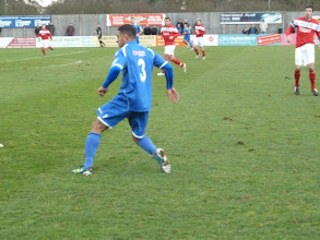 Photo: 21/01/12 v Workington (Conference North) 1-1 - contributed by Bob Davies