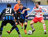 La tuile pour le Standard de Liège avant le Clasico : Nicolas Raskin out, Joao Klauss incertain