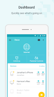 TP-Link Deco - Apps on Google Play