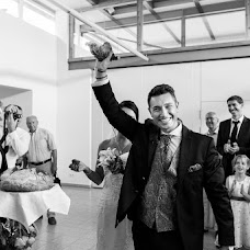 Wedding photographer Aleksey Kirsch (Kirsch). Photo of 07.04.2017