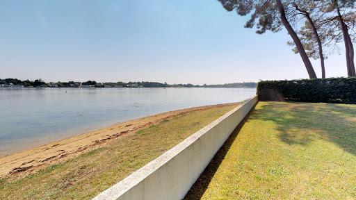Propriété du Verdon, l'accès direct mer