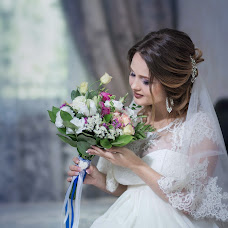 Wedding photographer Tatyana Mikhaylova (MikhailovaT). Photo of 14.08.2017
