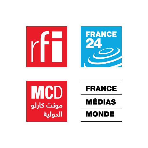 France Médias Monde avatar image