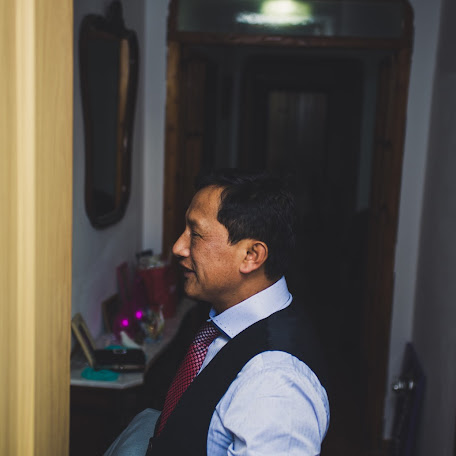 Fotógrafo de bodas Joaquin Hortal silvestre (jjhsphotography). Foto del 21.10.2017