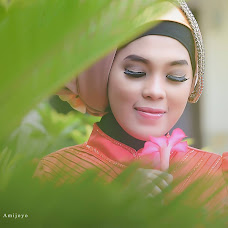 Wedding photographer Ali Amijoyo (AliAmijoyo). Photo of 15.12.2016