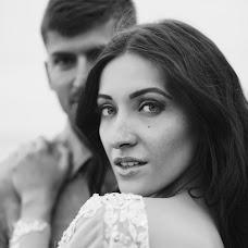 Wedding photographer Lyudmila Dobrovolskaya (Lusy). Photo of 11.09.2017