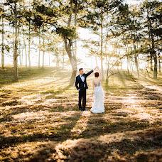 Wedding photographer Luu Vu (LuuVu). Photo of 16.01.2018