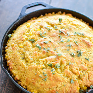 Cheesy Cornbread Recipes