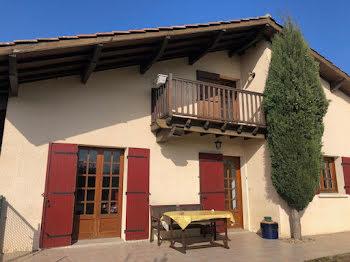 maison à Caumont-sur-Garonne (47)